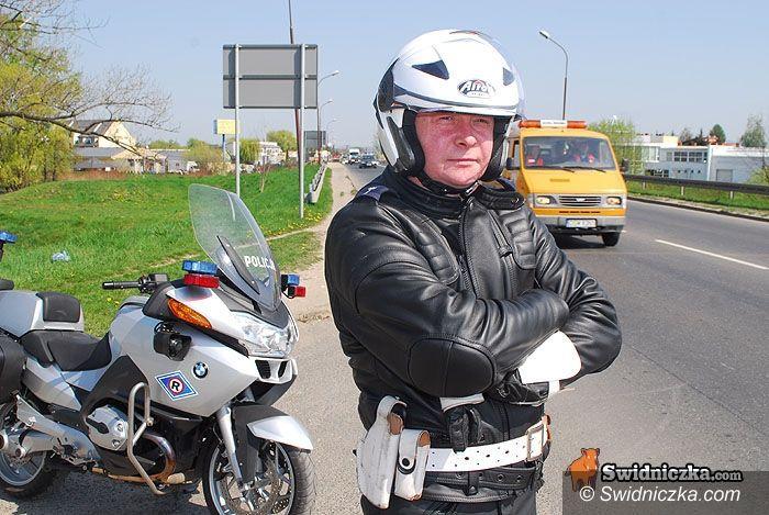 powiat świdnicki: Sąd zakazuje, a oni jeżdżą w najlepsze