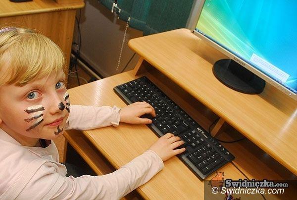 Świdnica: 167 komputerów dla potrzebujących