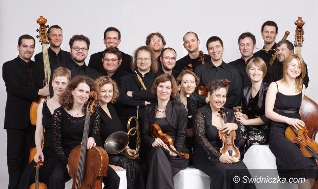 Świdnica: Barokowe dźwięki ponownie w Świdnicy – Forum Musicum 2010