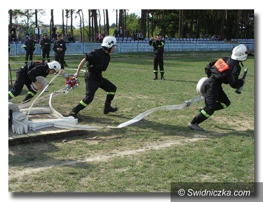 Burkatów: Strażacy ochotnicy z Burkatowa jadą na mistrzostwa, pomóż im skompletować sprzęt