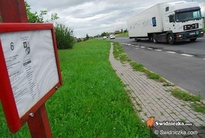 Świdnica: Nowy rozkład jazdy – obowiązuje od 1 września