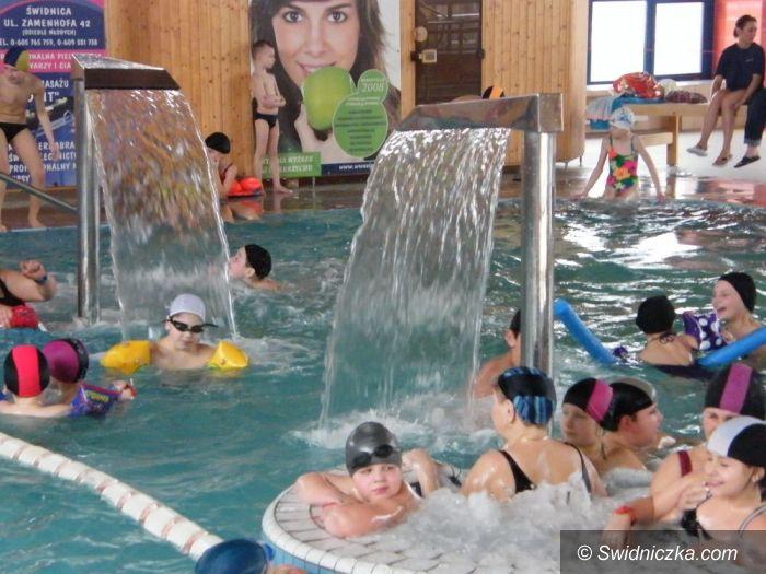 Świebodzice: Wodne Centrum Rekreacji w Świebodzicach zamknięte na dwa tygodnie