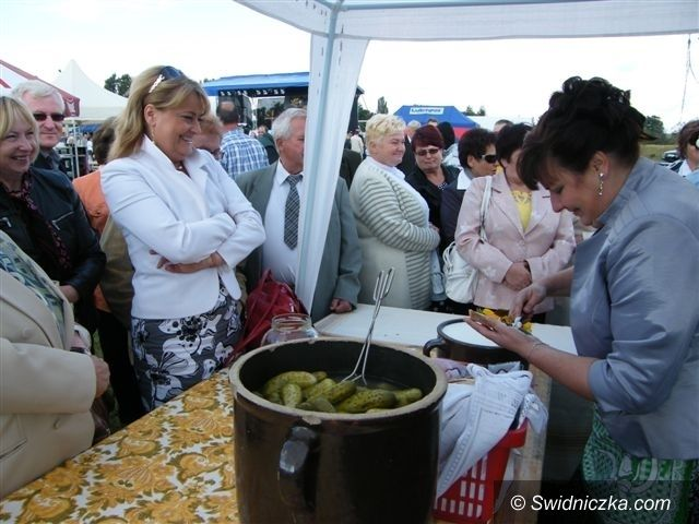 powiat świdnicki: To był dzień… – podsumowanie poniedziałku