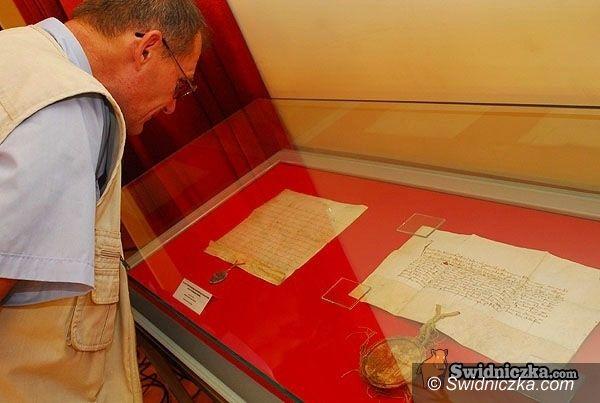 Świdnica: Ostatnia szansa na podziwianie cennych eksponatów dotyczących historii Świdnicy