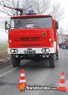 gmina Dobromierz: Krajowa piątka przejezdna po tragicznym wypadku