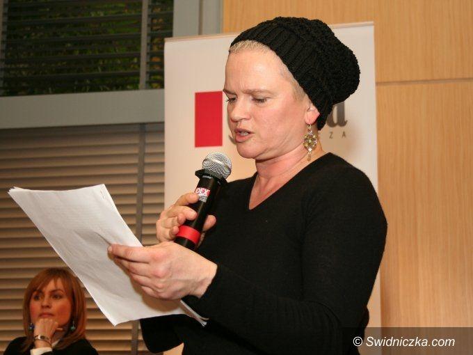 Świdnica: Kasia Figura twarzą IV Festiwalu Reżyserii Filmowej w Świdnicy