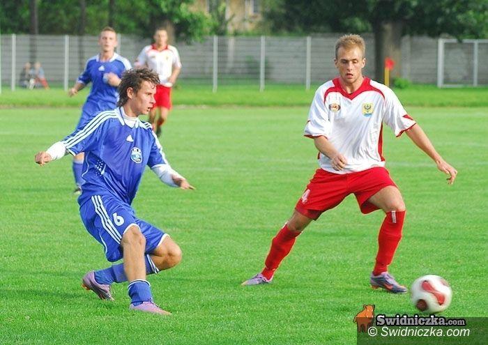 III-liga dolnośląsko-lubuska: Co nas czeka w ten weekend, czyli piłkarska III–liga?