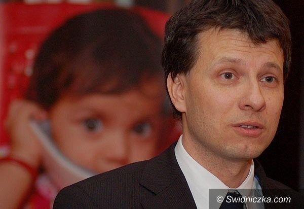 Świdnica: Marek Michalak apeluje: nie dawajmy dzieciom grzybów