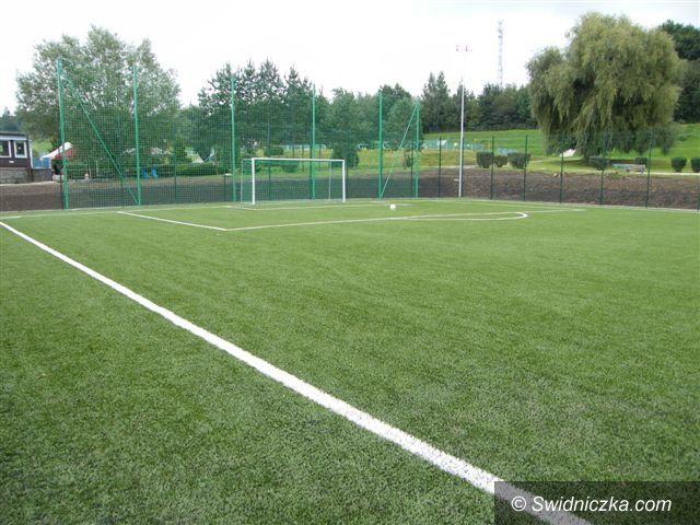 Świebodzice: Ośrodek Sportu i Rekreacji w Świebodzicach skończył 35 lat
