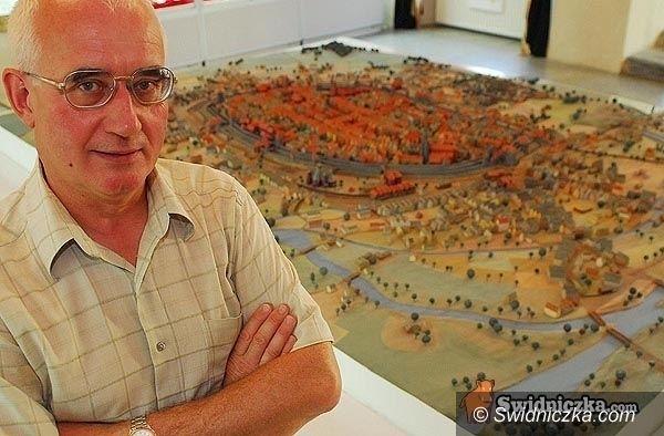 Świdnica: Wiesław Rośkowicz o świdnickim przemyśle