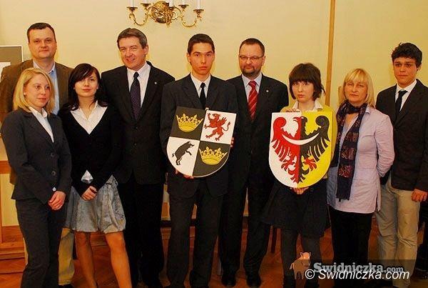 Świdnica: Kadencja młodych radnych rozpoczyna się