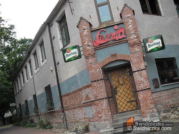 Świdnica: Muzyka Starszych Panów i standardy jazzowe w Łaźni