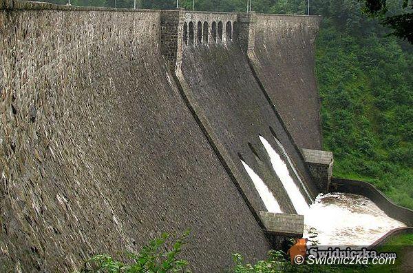 Dolny Śląsk: Nowe ostrzeżenie hydrologiczne