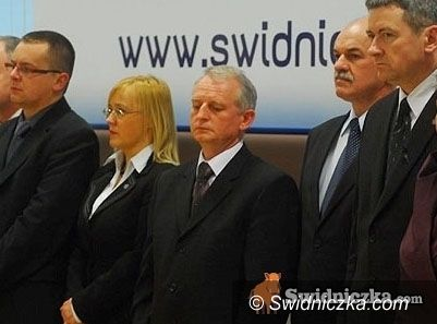 Świdnica: Dziś konwencja wyborcza Wspólnoty Samorządowej