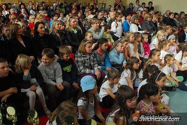 Świdnica: Maluchy staną się uczniami