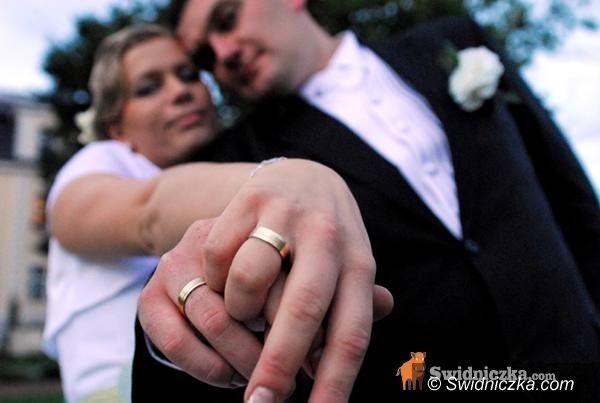 Świdnica: W kościele dadzą nam receptę na szczęście w małżeństwie
