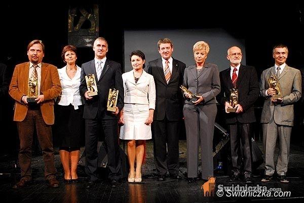 Świdnica: Gala Przedsiębiorczości – Świdnicki Gryf już dziś