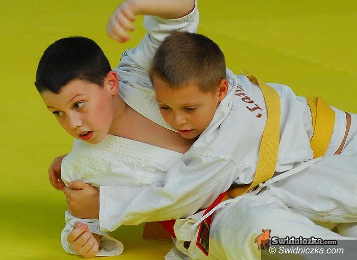 Świdnica: Powalczyli na tatami w II Otwartych Mistrzostwach Świdnicy w judo