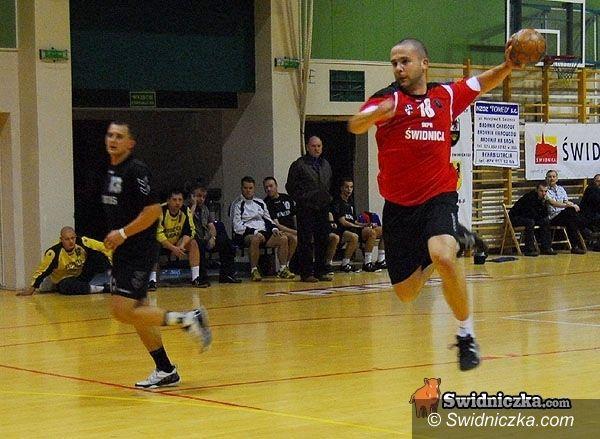 Dzierżoniów: Derby dla Żagwii Dzierżoniów, ŚKPR znów przegrywa