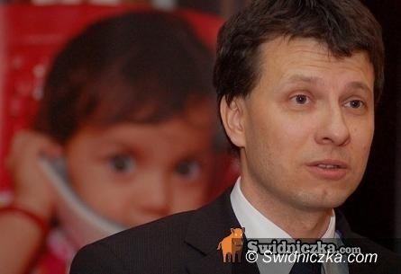 Strasburg: Marek Michalak będzie przewodniczącym Europejskiej Sieci Rzeczników Praw Dziecka