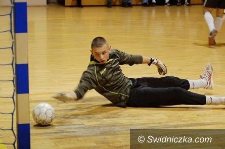 Świdnica: Rusza Świdnicka Liga Piłki Halowej Ronal Cup
