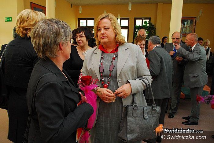 Świdnica: Nagrody dla nauczycieli