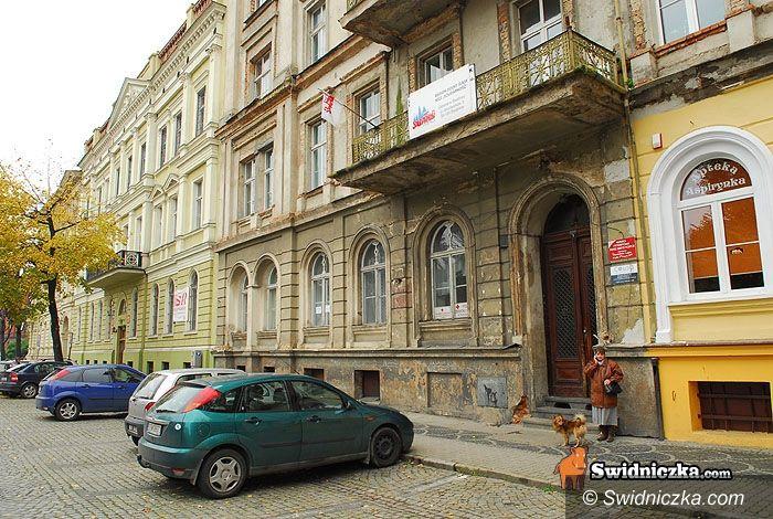 Świdnica: Klub Pracy w Świdnicy szkoli i wspiera
