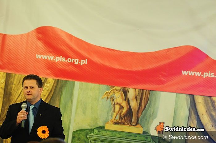 Świdnica: Konwencja PiS – są nazwiska, jest wizja prezydentury