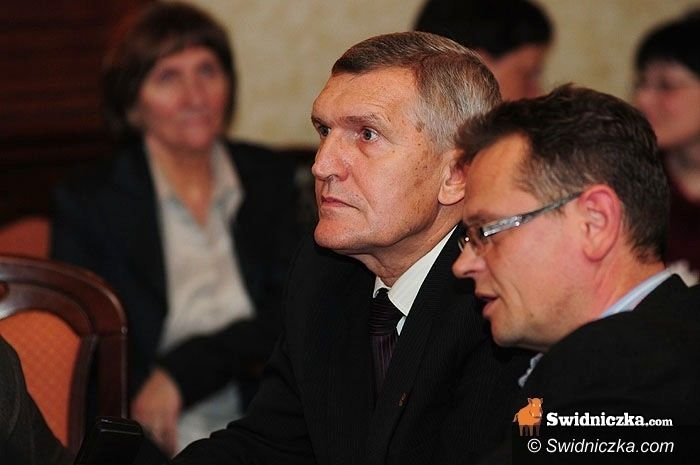 Świdnica: Casting na prezydenta