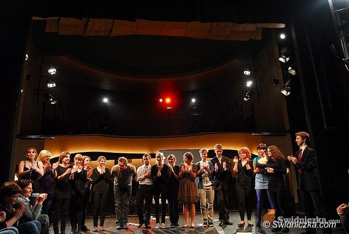 Świdnica: Pierwsza miłość, kolejny raz na scenie