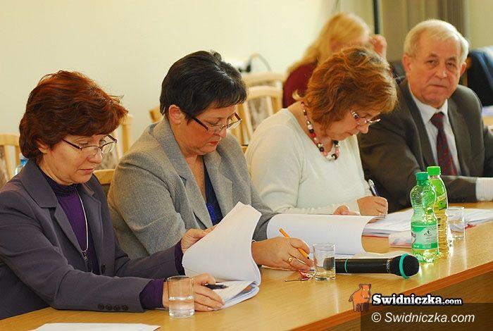 Świdnica: Gminie Świdnica brakuje 7 mln zł