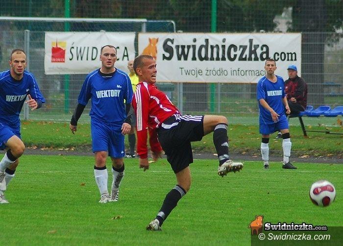 III-liga dolnośląsko-lubuska: Czas na Oławę, zapowiedź 14. kolejki III–ligi