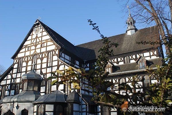 Świdnica: Zabytkowy kielich mszalny z Kościoła Pokoju trafi znów do miasta