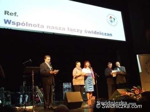Świdnica: Kampania w ośrodkach kultury – Internauci pytają, Świdniczka odpowiada