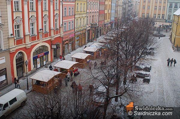 Świdnica: Wystawcy mogą już rezerwować miejsce na Jarmarku z okazji Świdnickiej Kolędy