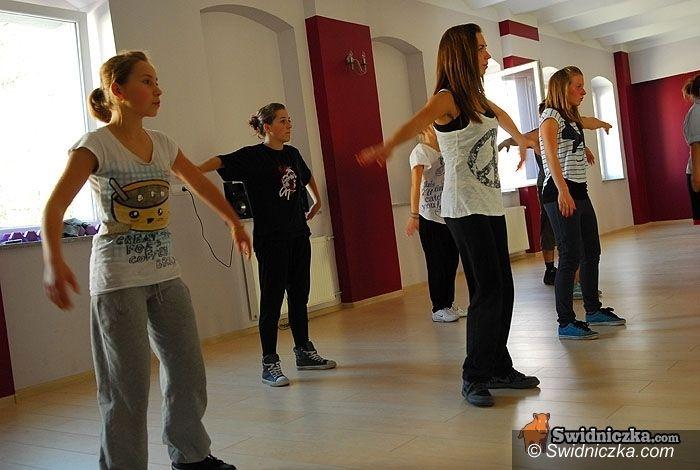 Świdnica: Warsztaty fitness – poćwicz za darmo