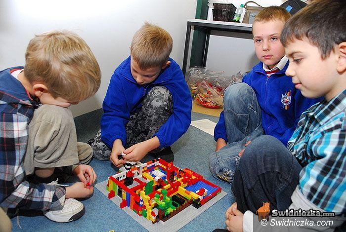 Świdnica: Dom marzeń w miniaturze – uczniowie podstawówek walczą o bon i wycieczkę