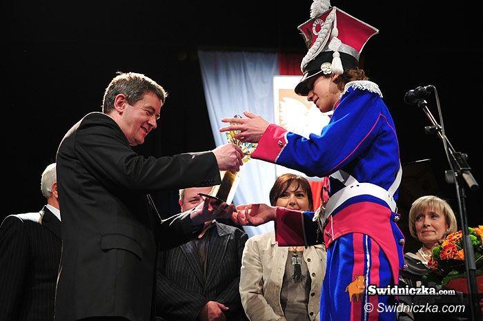 Świdnica: Honorowy obywatel i nagrodzeni za kulturę