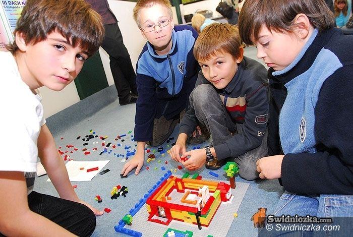 Świdnica: Uczniowskie budowle zostaną ocenione