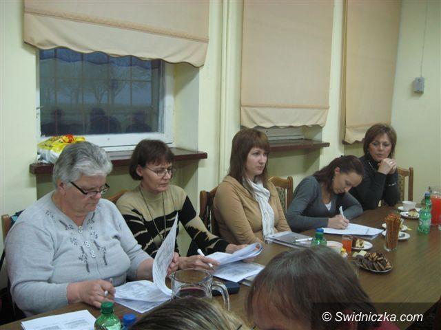 Strzegom: Organizacje pozarządowe wyszkoliły się w Strzegomiu