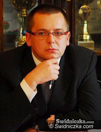 Jaworzyna: Grzegorz Grzegorzewicz ponownie burmistrzem Jaworzyny