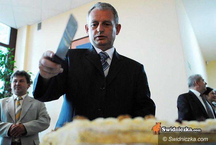 powiat świdnicki: Wybory do rady powiatu – na razie dane z dwóch okręgów