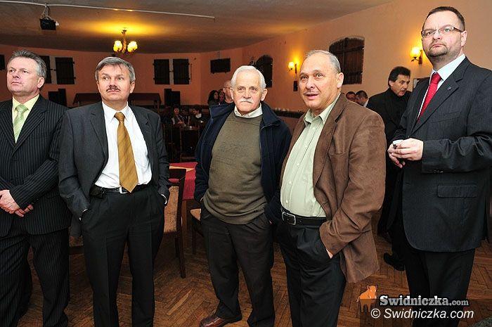 powiat świdnicki: Skład rady powiatu – 12 na 29 miejsc dla Wspólnoty Samorządowej