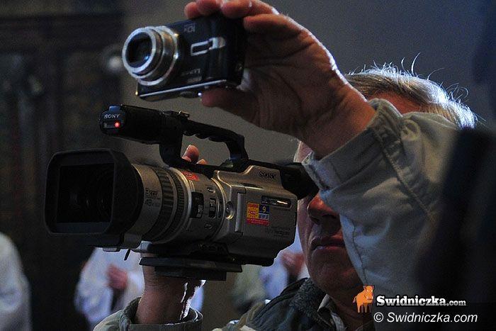 Świdnica: Rzeczywistość uchwycona przez młodych w oku kamery