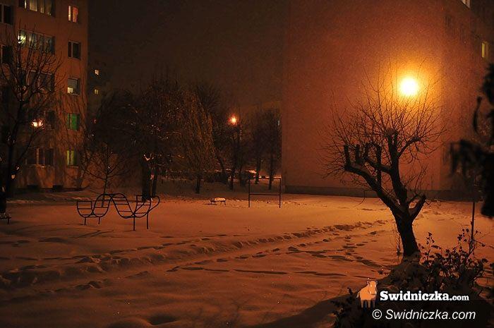 region: Ostrzeżenie meteorologiczne – sypnie śniegiem, będą zawieje i zamiecie