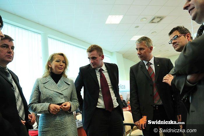 Świdnica/powiat: Koalicja rządzi