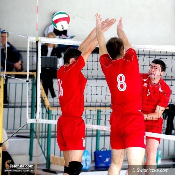 III-liga siatkówki: Chrobry Głogów wziął rewanż