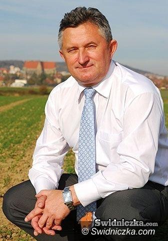 gmina Strzegom: Dwie trzecie głosów dla Zbigniewa Suchyty – Strzegom ma burmistrza