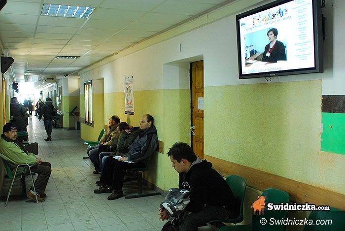 Świdnica: Urząd pracy w Wigilię nieczynny