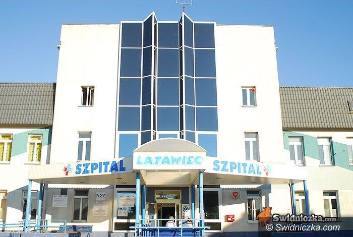 Świdnica: W szpitalu 100% dla Murdzka, Markiewicz wygrał tylko w bibliotece